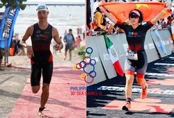 Dân chơi triathlon ở Việt Nam: Họ là ai?