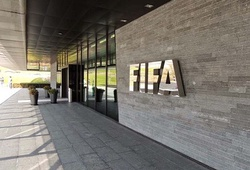Trụ sở Liên đoàn bóng đá thế giới FIFA nằm ở đâu?
