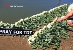 Xúc động lễ tưởng niệm VĐV không may mắn tại Dalat Ultra Trail 2020