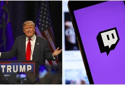 """Twitch xử phạt Donald Trump vì có """"hành vi đáng ghét"""" trên Stream"""