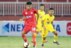 Link xem trực tiếp U17 SLNA vs U17 Sài Gòn, bóng đá U17 QG 2020