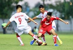 Kết quả U19 HAGL vs U19 An Giang: Chiếm lấy ngôi đầu