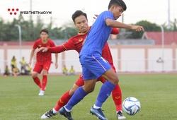 Báo Thái Lan: Lứa sau Quang Hải kém Malaysia, Việt Nam sợ thất bại SEA Games 31