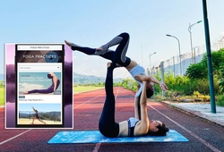 10 ứng dựng Yoga trên điện thoại tốt nhất năm 2020