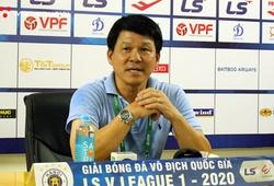 HLV Sài Gòn FC: Thắng Hà Nội 1-0 không phải là tiêu cực