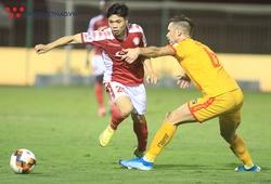 Lịch thi đấu bóng đá hôm nay 11/7: Sôi động V-League