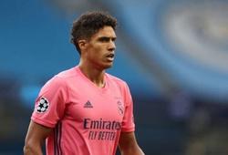 Man City từng theo đuổi Varane và bị Real Madrid hét giá... 500 triệu euro