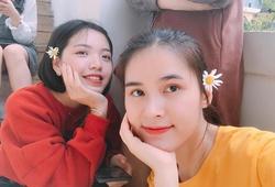 Nhan sắc nổi bật của vợ Quả bóng Vàng Việt Nam 2019 Đỗ Hùng Dũng