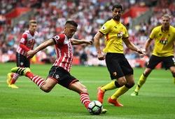 Xem trực tiếp Watford vs Southampton trên kênh nào?