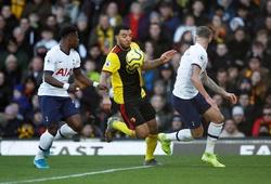 Trực tiếp Watford vs Tottenham: Bắt nạt chủ nhà