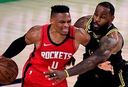 """Một HLV giấu tên tại NBA đưa nhận xét """"thô nhưng thật"""" về Russell Westbrook"""