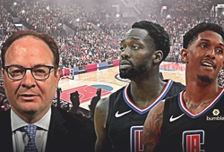 Sao NBA lên tiếng bảo vệ Adrian Wojnarowski