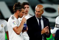 Gareth Bale xem xét quyết định gây sốc sau Euro 2021