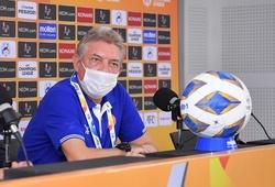 CLB Viettel hướng đến 3 điểm đầu tiên tại AFC Champions League