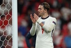 Grealish muốn đá penalty cho tuyển Anh sau khi hứng chịu chỉ trích