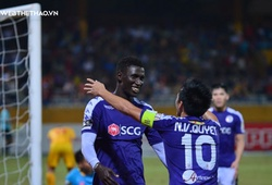 Video Highlight Hà Nội vs Thanh Hóa, V-League 2020 hôm nay