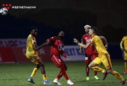 Video Highlight Hải Phòng vs SLNA, V-League 2020 hôm nay