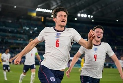 Tuyển Anh vô đối về ghi bàn bằng đánh đầu tại EURO và World Cup