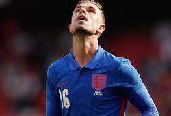 Henderson bị cảnh báo tranh sút phạt đền của tuyển Anh