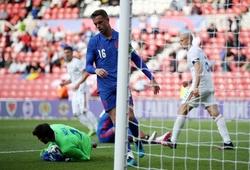 Ngôi sao tuyển Anh bị chỉ trích sau tuyên bố sút hỏng phạt đền