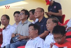 """HLV Park Hang Seo quan tâm """"ngựa ô"""" SHB Đà Nẵng ở V.League 2021"""