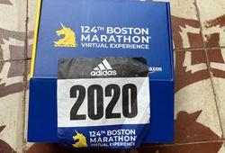 """Boston Marathon công bố thời gian giới hạn """"gắt"""" nhất trong lịch sử"""