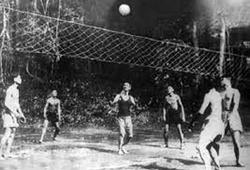 Những kỷ niệm của Chủ tịch Hồ Chí Minh với bóng chuyền tại chiến khu Việt Bắc