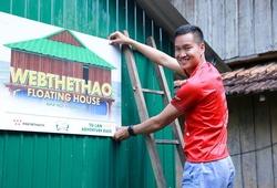 Nguyễn Tuấn Đạt - Từ chân chạy kiên cường đến ngòi viết đam mê