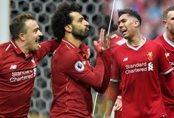 Liverpool nửa mùa này và nửa mùa trước khác nhau một trời một vực thế nào?
