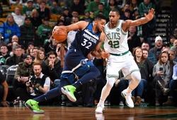 Dự đoán NBA: Boston Celtics vs Minnesota Timberwolves
