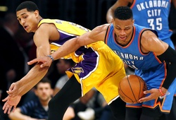 Dự đoán NBA: Los Angeles Lakers vs Oklahoma City Thunder