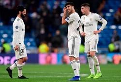 Real Madrid đang phải trả giá đắt thế nào cho những thành công trong quá khứ?