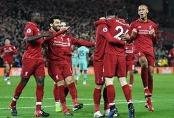 Sức mạnh chiều sâu của Liverpool tốt thế nào để tạo bước ngoặt cho cuộc đua vô địch?