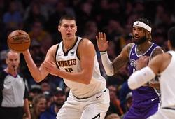 Dự đoán NBA: Sacramento Kings vs Denver Nuggets