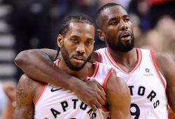 Dự đoán NBA: San Antonio Spurs vs Toronto Raptors