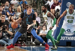 Dự đoán NBA: Boston Celtics vs Dallas Mavericks