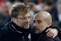 5 trận đấu tới của Liverpool và Man City sẽ định hình cuộc đua ở giải Ngoại hạng Anh
