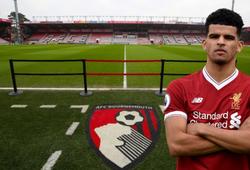 Món hời Solanke và bí mật đằng sau những thành công kinh ngạc về chuyển nhượng của Liverpool