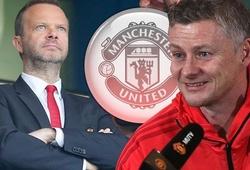 Solskjaer xác nhận về kế hoạch mua sắm của Man Utd trong tháng 1