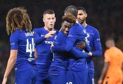 Cú đúp kiến tạo không tưởng của Hudson-Odoi và điểm nhấn từ trận Chelsea - Nottingham