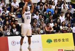 Formosa Dreamers 80-88 Singapore Slingers: Đánh rơi ngôi Nhì bảng