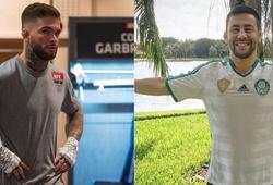 Hotboy xăm trổ Cody Garbrandt quay lại tại UFC 235