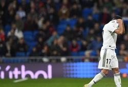 Lucas Varquez gây sốc và 5 điểm nhấn khi Real Madrid gục ngã khó tin trước Sociedad