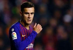 Tương lai nào cho Coutinho trước những vấn đề gặp phải tại Barca?