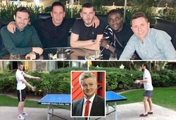 """Solskjaer tìm cách """"sạc pin"""" cho Man Utd giống hệt Sir Alex như thế nào?"""