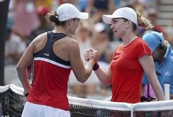 Số 1 thế giới có khâu chuẩn bị cho Australian Open quá tội