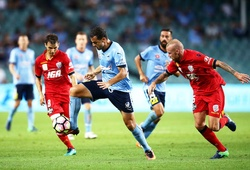 Nhận định tỷ lệ cược kèo bóng đá tài xỉu trận Sydney FC vs Adelaide Utd