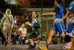Kết thúc vòng bảng Hanoi Sisters Cup: Đợi chờ vòng Bán kết kịch tính