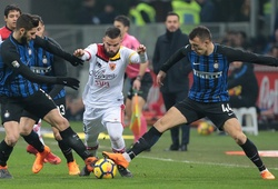 Nhận định tỷ lệ cược kèo bóng đá tài xỉu trận Inter Milan vs Benevento