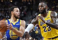 Top những cầu thủ xuất sắc nhất theo độ tuổi tại NBA 2018-19 (kỳ 2): Nhóm cầu thủ từ 26-33 tuổi